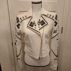 BCBGMAXAZRIA jacket. Excellent condition!